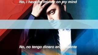 Sam Smith  Money on My Mind Subtitulado en Español