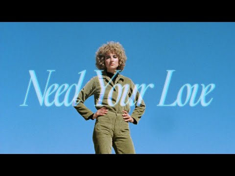Tennis - Need Your Love (Official Video)