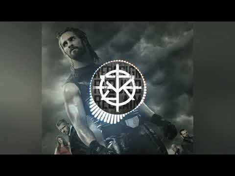 Seth Rollins - Burn It Down - Ringtone