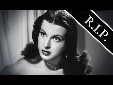 Silvana Pampanini A Simple Tribute Youtube
