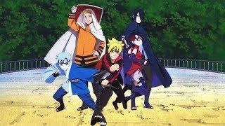 Download Video Boruto: Naruto Next Generations AMV - HappyRock MP3 3GP MP4