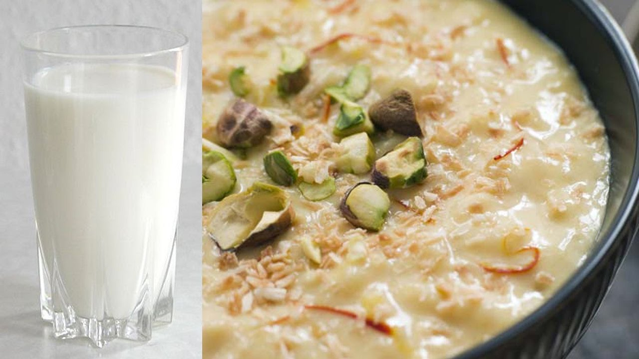 how to remove burnt smell from kheer, milk; home remedy |boldsky