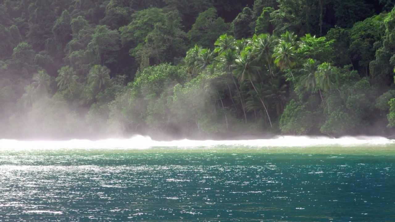 Papua New Guinea - YouTube