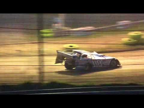 Late Models at Grandview Speedway July 14, 2018!