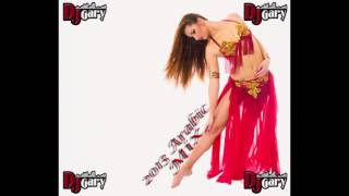 2013 New Year Arabic Music Dance Mix