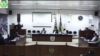 12º SESSÃO ORDINARIA - 27/08/2018