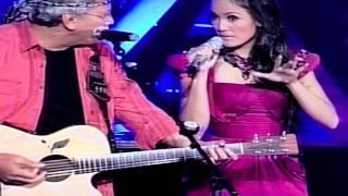 Video Lea Simanjuntak & Iwan Fals - Alam Malam download MP3, 3GP, MP4, WEBM, AVI, FLV April 2018