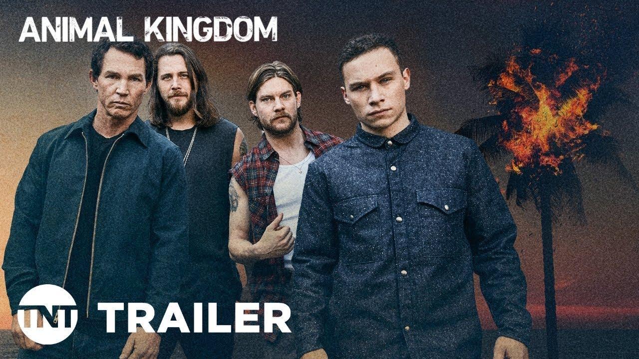 Download Animal Kingdom: Season 5 Premieres July 11, 2021 [TRAILER] | TNT