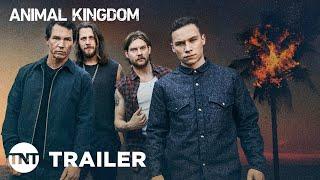 Animal Kingdom: Season 5 Premieres July 11, 2021 [TRAILER]