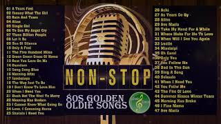 Nonstop 80s Greatest Hits - Oldies Goldies Songs - Old Song Sweet Memories