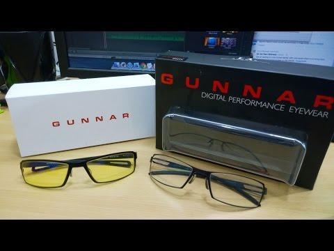Gunnar Glasses Review (Computer Eyewear) After 3 Weeks Of Usage