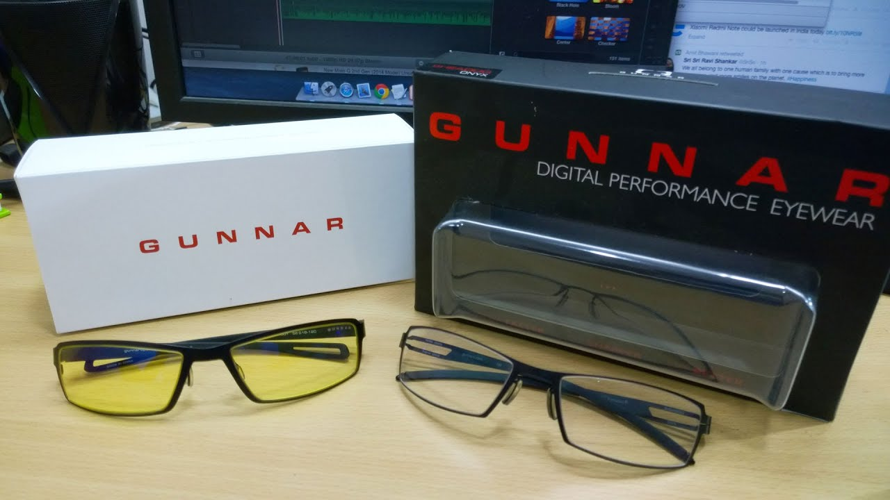 00bf7a7b0b7 Gunnar Glasses Review (Computer Eyewear) After 3 Weeks of Usage