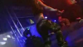 Spike Vs Nomad - (I wanna give you) Devotion (2003)