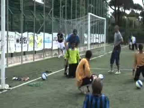 ADSC / F.C Internazionale Milano - Goal Keeper Workshop 2008