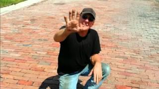 Billy Blasts the Bricks!