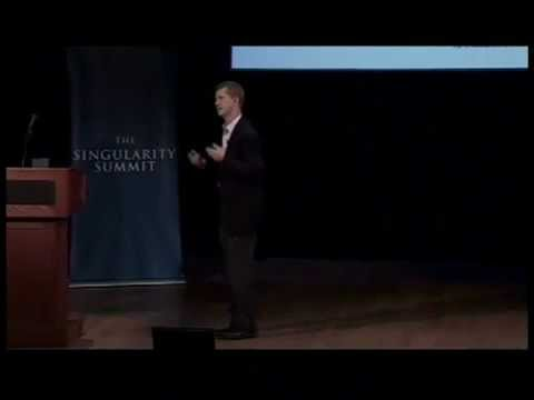 Talks by Ken Jennings and the Creators of the Watson Computer