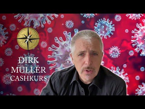 Dirk Müller: Wuhan-Virus - Situation ist kritischer als dargestellt
