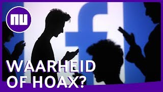 Luistert Facebook je af? | NU.nl
