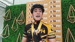 Video Marco Gallo on seeing Kisses again at SunLife CyclePH and being considered third wheel of MayWard download MP3, 3GP, MP4, WEBM, AVI, FLV November 2017