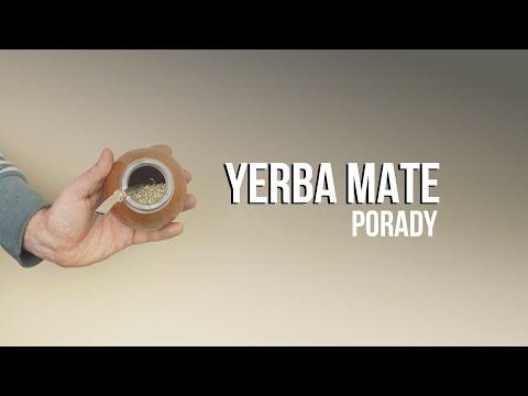 Czy Mate odwadnia, kiedy Yerba się przeterminuje, parzenie herbaty w gaiwanie. Yerba czy herba #2