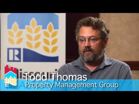 Property Management Group - Missouri REALTORS