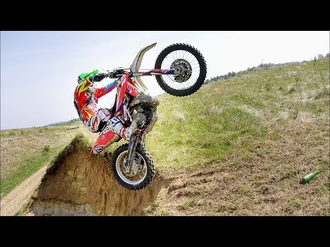 enduro PANORAMA 2017 - Race Highlights