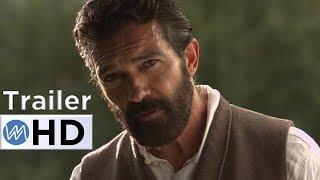 Finding Altamira OIficial Trailer (HD) - Antonio Banderas