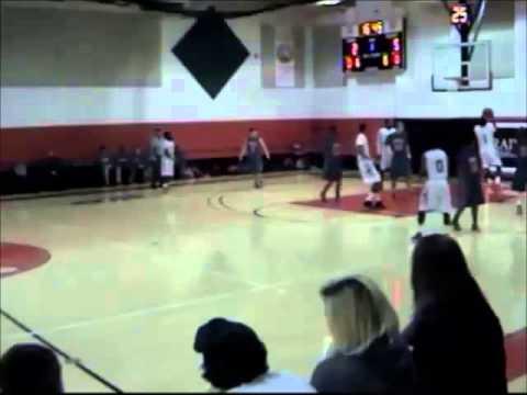 Sheldon O'Neal Rainy River Community College Freshmen Highlights