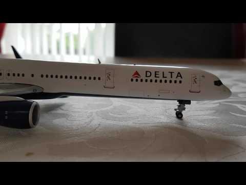 Gemini 200 delta 757-300 1/200
