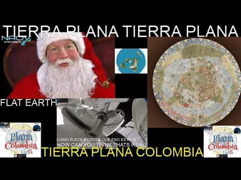 Tierra plana  colombia FLAT EARTH FLAT EARTH thumbnail
