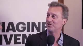 Ripple Cory Johnson on Blockchain   Accenture @ Milken Institute Asia Summit 2018