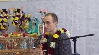 Бхагавад Гита 9.22 - Према Вардхана прабху