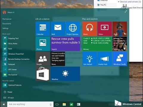 Khắc Phục Lỗi Không Vào Được App Store Trên Windows 10