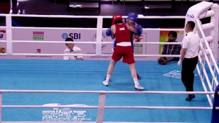AIBA Women's World Boxing Championships New Delhi 2018 - Session-4B