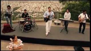 GABRIEL MORALES - La Linda -Presentacion La Topadora 2013-