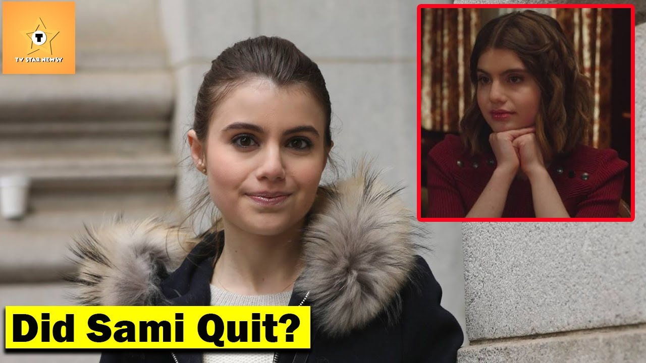 Download Why did Sami Gayle QUIT Nicky Reagan Character in Blue Bloods?
