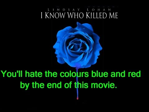 """""""I Know Who Killed Me"""" review   Double Take"""