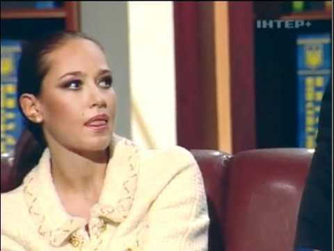 Жириновский в эфире Украинского ТВ