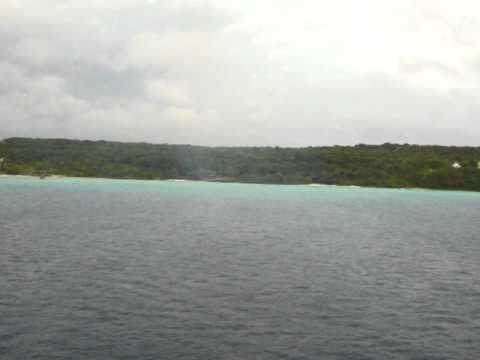 Lifou, Loyalty Islands