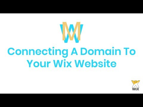 connecting-a-domain-name-you-own-to-a-wix-website---wix-website-tutorial-2018