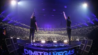 Dimitri Vegas & Like Mike - Bringing The Madness 2016 Recap Wknd 1
