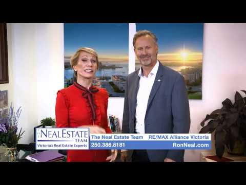 Partner with a Real Estate agent trusted by Barbara Corcoran in Victoria BC