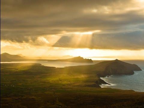 Dingle Ireland - Celtic Legend