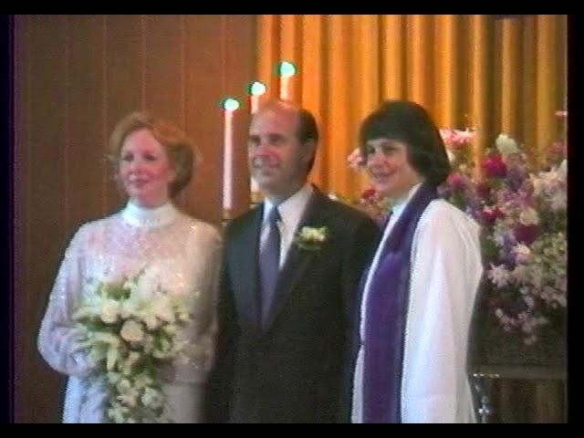 Brenda and Bill McKown, Joan Carter