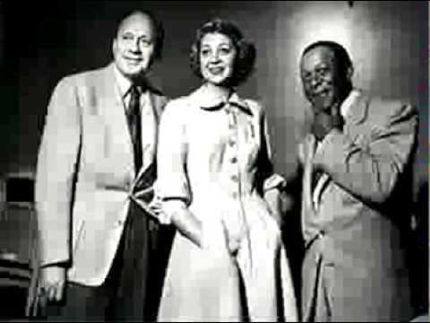 Jack Benny radio show 12/10/50 Murder at the Racquet Club