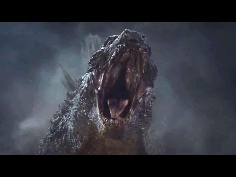 Godzilla Director on Making the Monster Scary Again  IGN Conversations