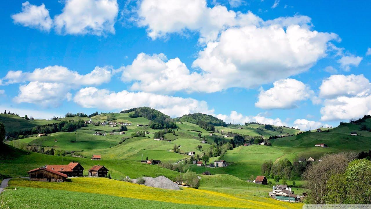 switzerland - beautiful