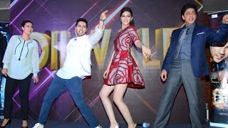 UNCUT: Dilwale Music Launch | Shahrukh Khan, Kajol, Kriti Sanon, Varun Dhawan