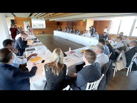 Το Συνέδριο Club Management Programme του ECA! / ECA's Club Management Programme Conference!