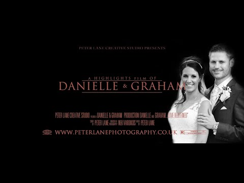 Sopwell House Greek Wedding - cinematic Highlights